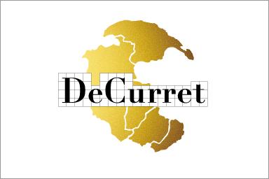 ディーカレット(DeCurret)ロゴ