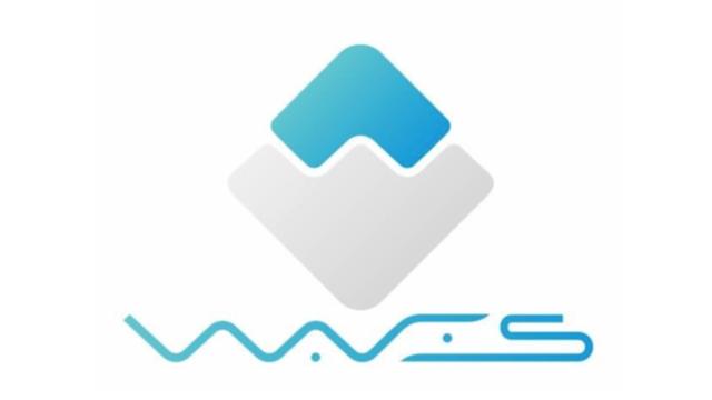 ウェイブスのロゴ