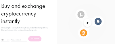 revolut仮想通貨
