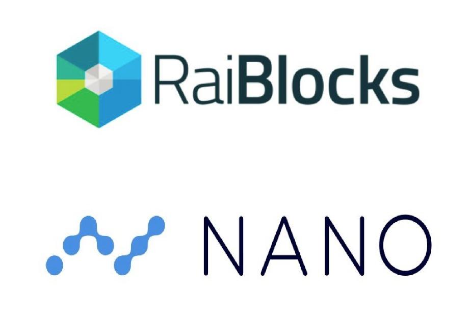 nanoのロゴ