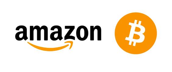 amazonのビットコイン決済導入