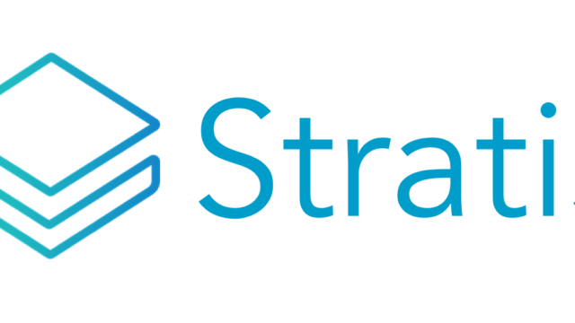 stratisロゴ