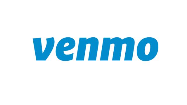 venmoロゴ
