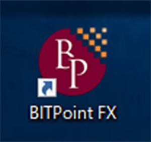 BITPoint公式サイト内のMT4インストール後表示されるアイコン
