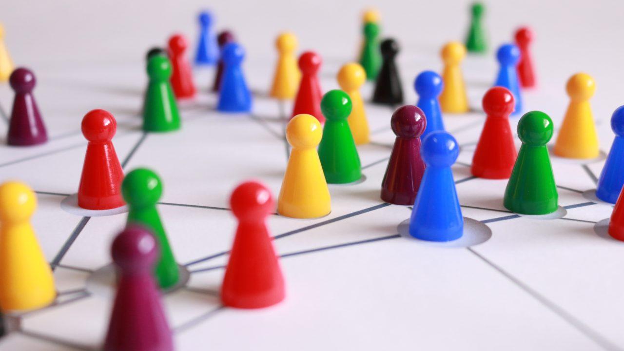 ネットワークビジネス
