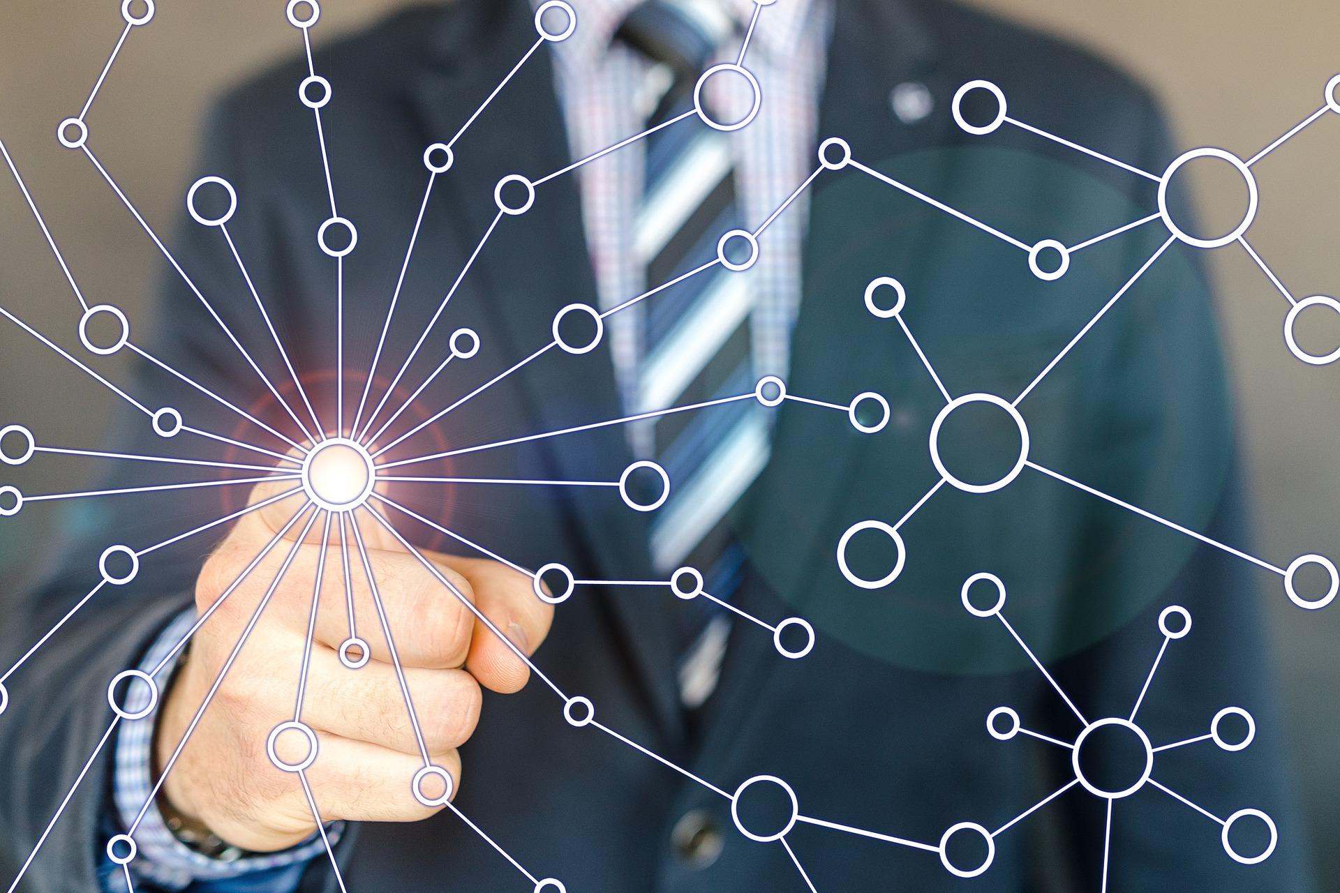 ネットワークビジネスとねずみ講の違い | ネット …