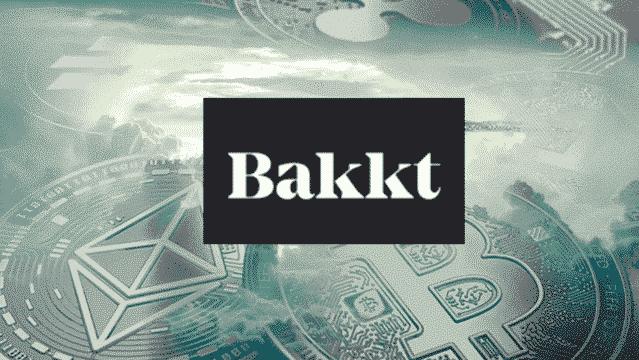 bakktロゴ