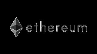 ETHEREUMロゴ