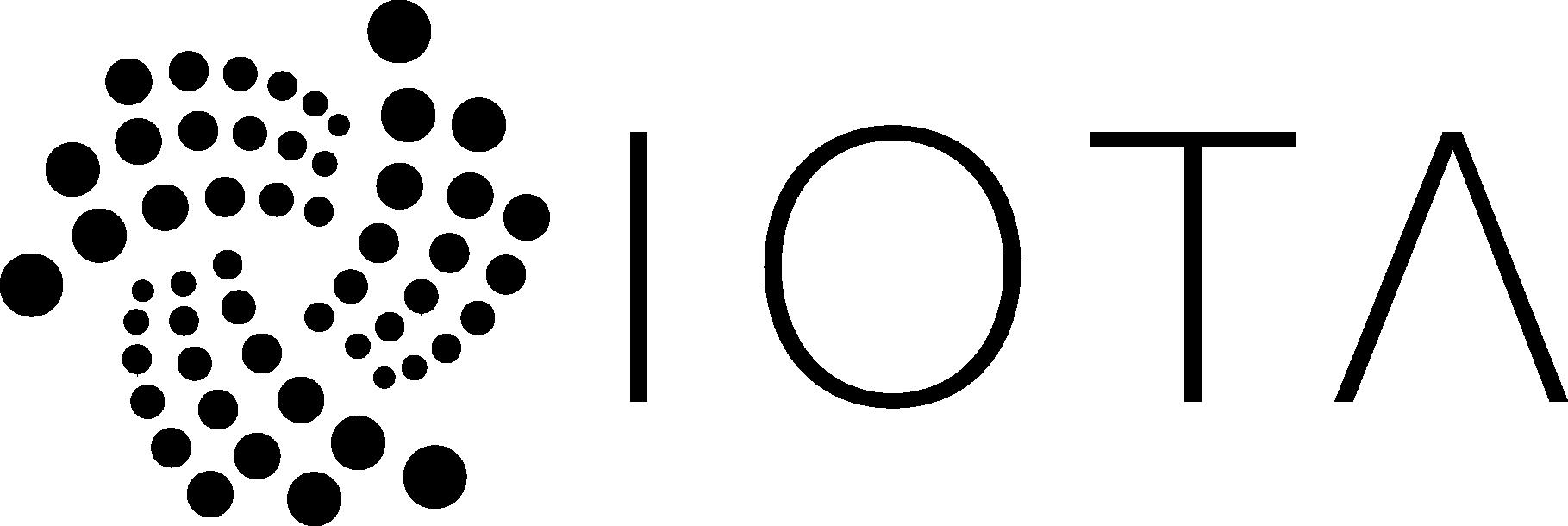 Iotaロゴ
