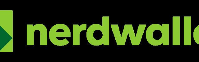 nerdwalletロゴ