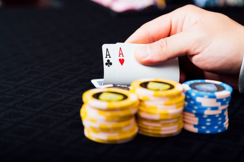 不労所得の可能性もあるカジノ