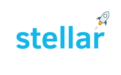 ステラ stellar ロゴ