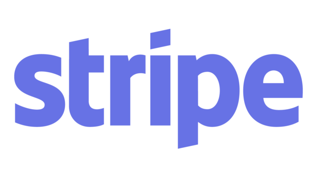 Stripeロゴ