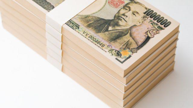 ビットコインの100万円は割安