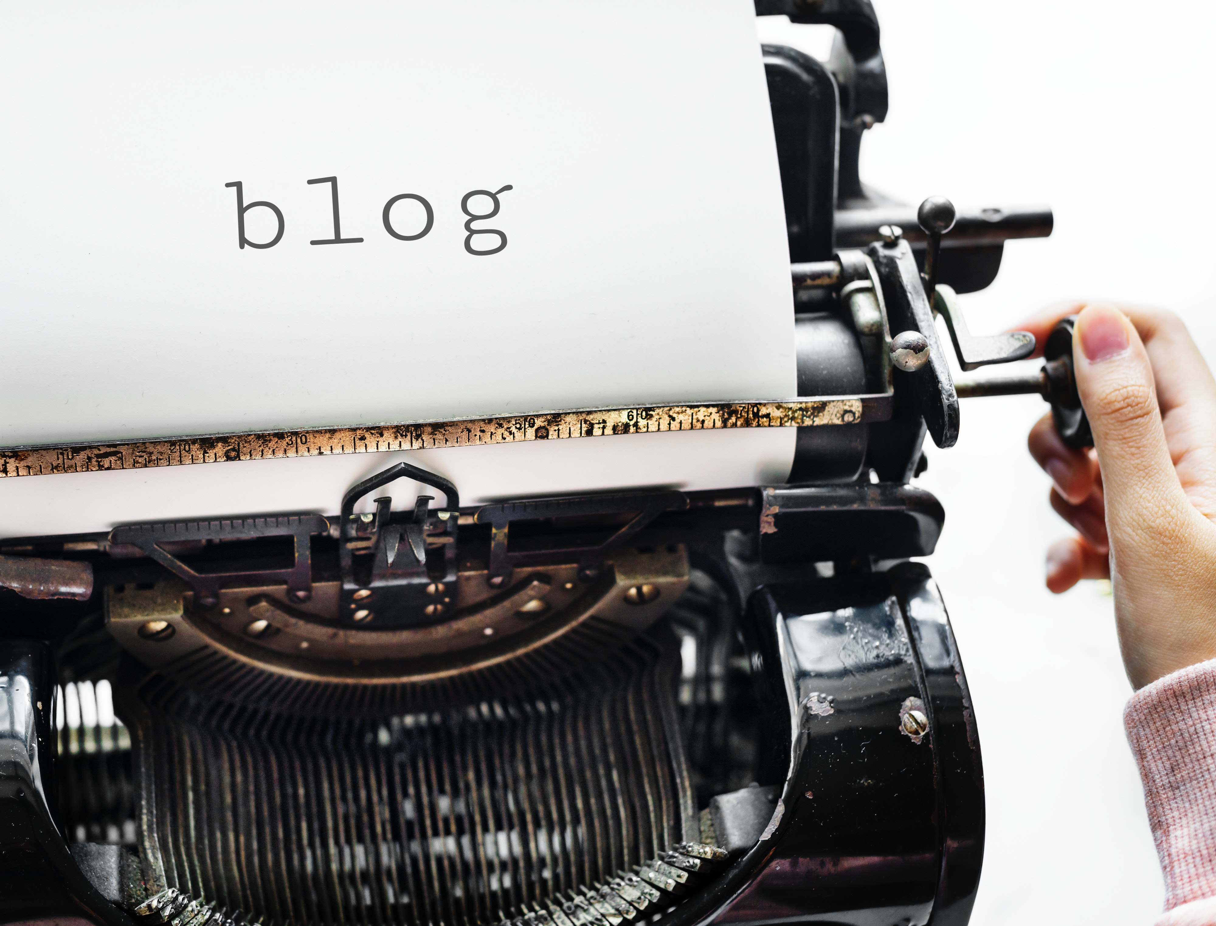 おすすめのブログは?