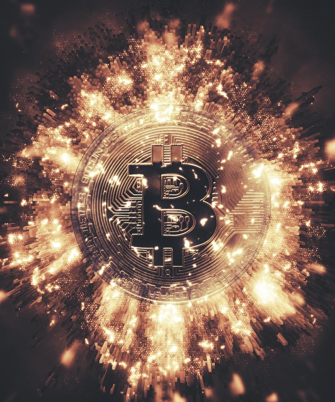 仮想通貨バブル