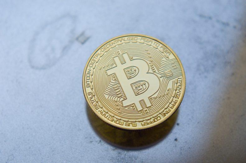 暗号資産 ビットコイン