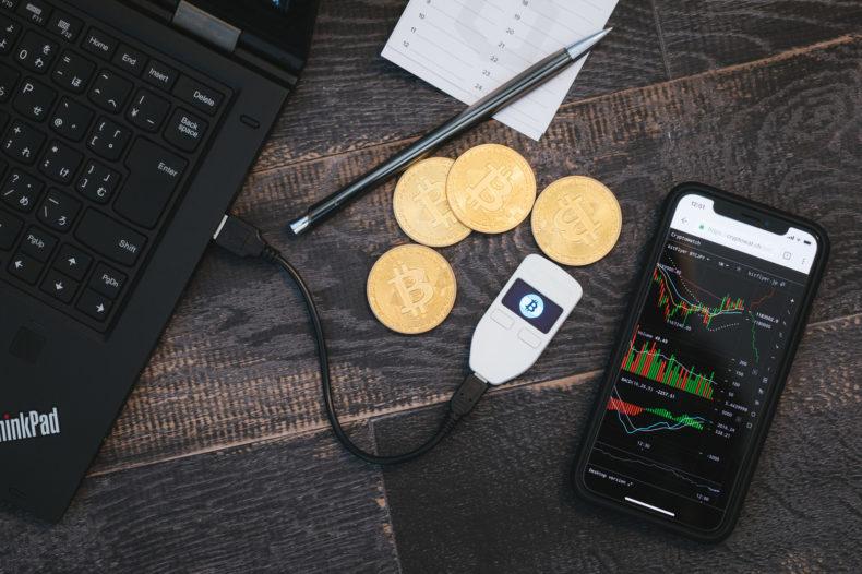 ビットコインの取引所ランキング