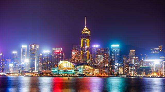 香港のビットコイン事情