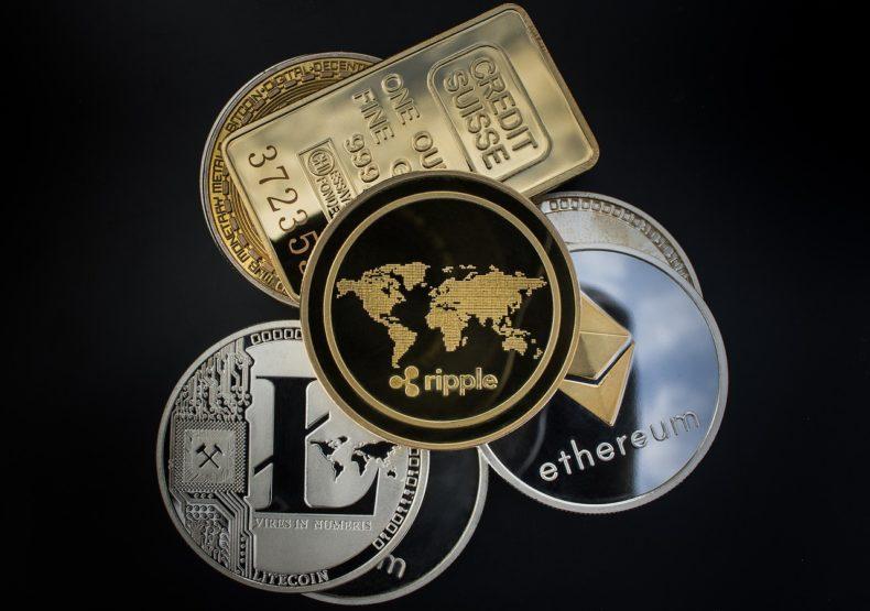 リップルは送金処理速度の速い仮想通貨