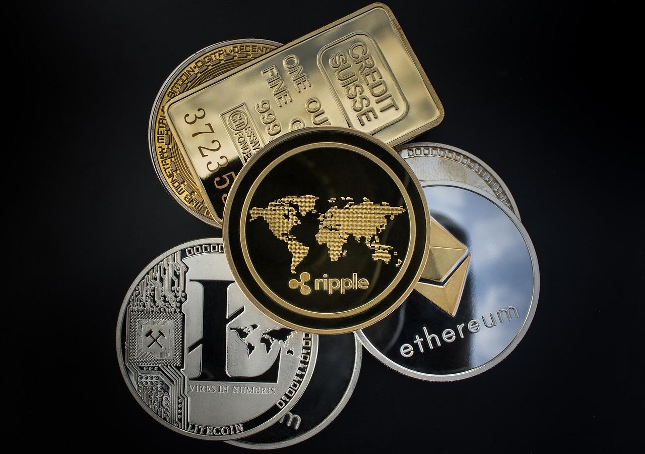 DMM Bitcoinで取り扱っている仮想通貨とは