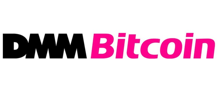 dmmbitcoinロゴ