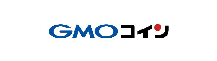GMOコインロゴ