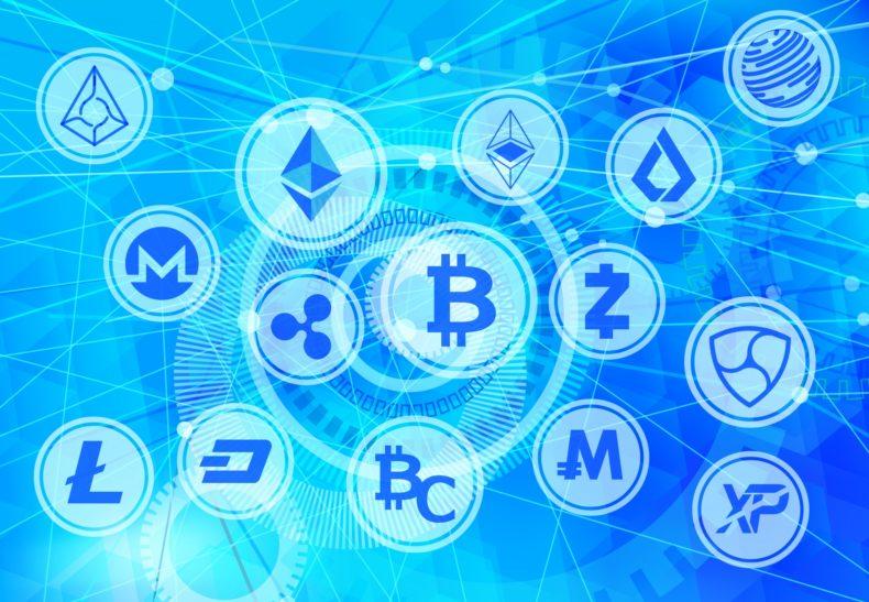 仮想通貨ビジネス
