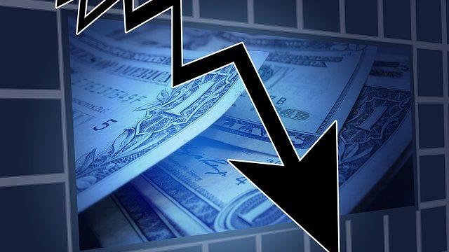仮想通貨で損失が出る確率は?損失の発生原因や、損失時の税金、確定申告について