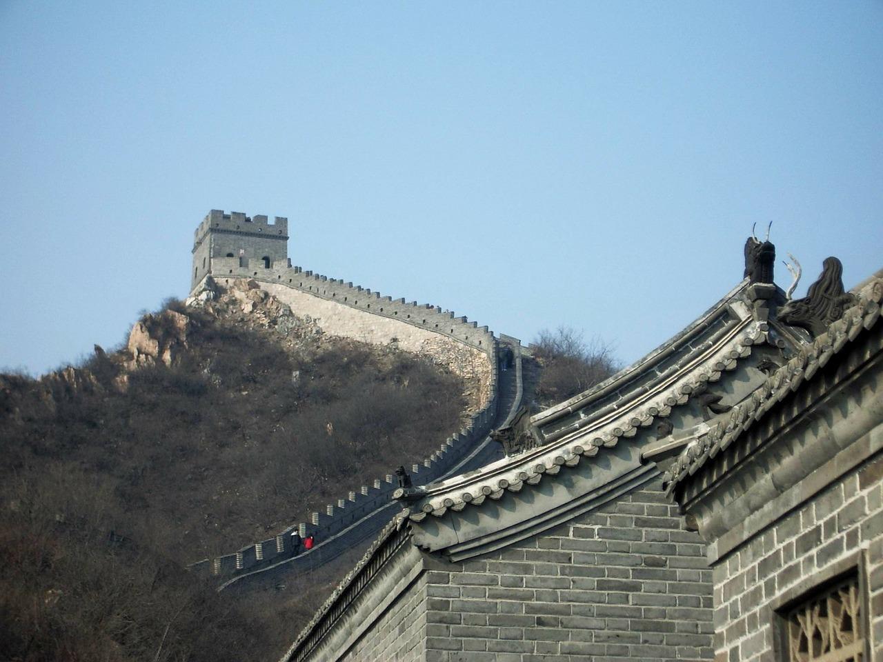 中国のブロックチェーン特許