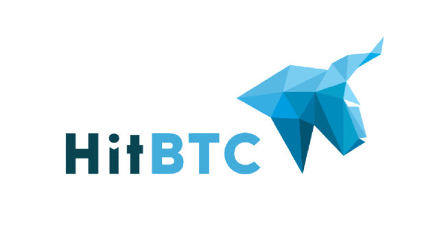 hitbtcロゴ