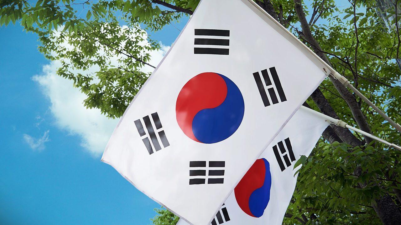 韓国仮想通貨取引所