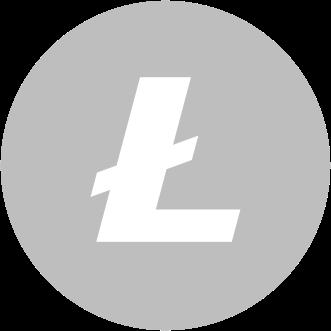 litecoinロゴ