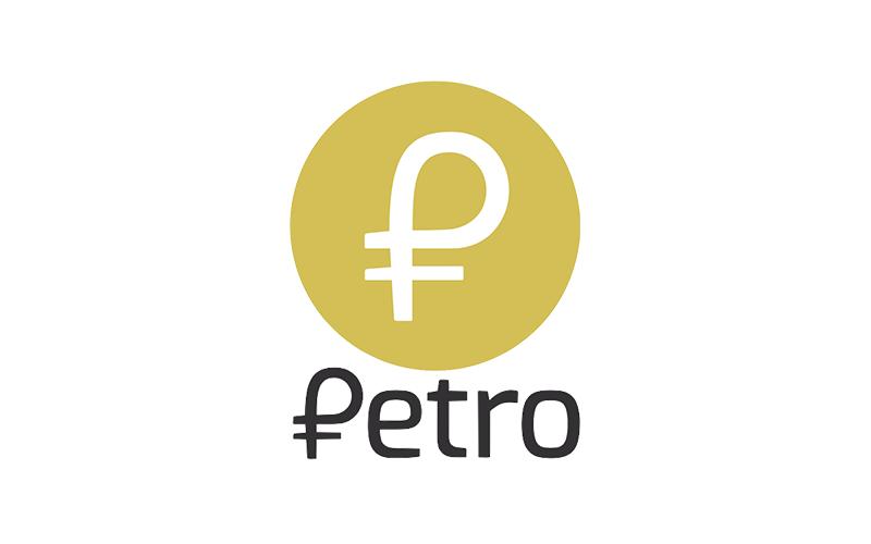 ペトロのロゴ